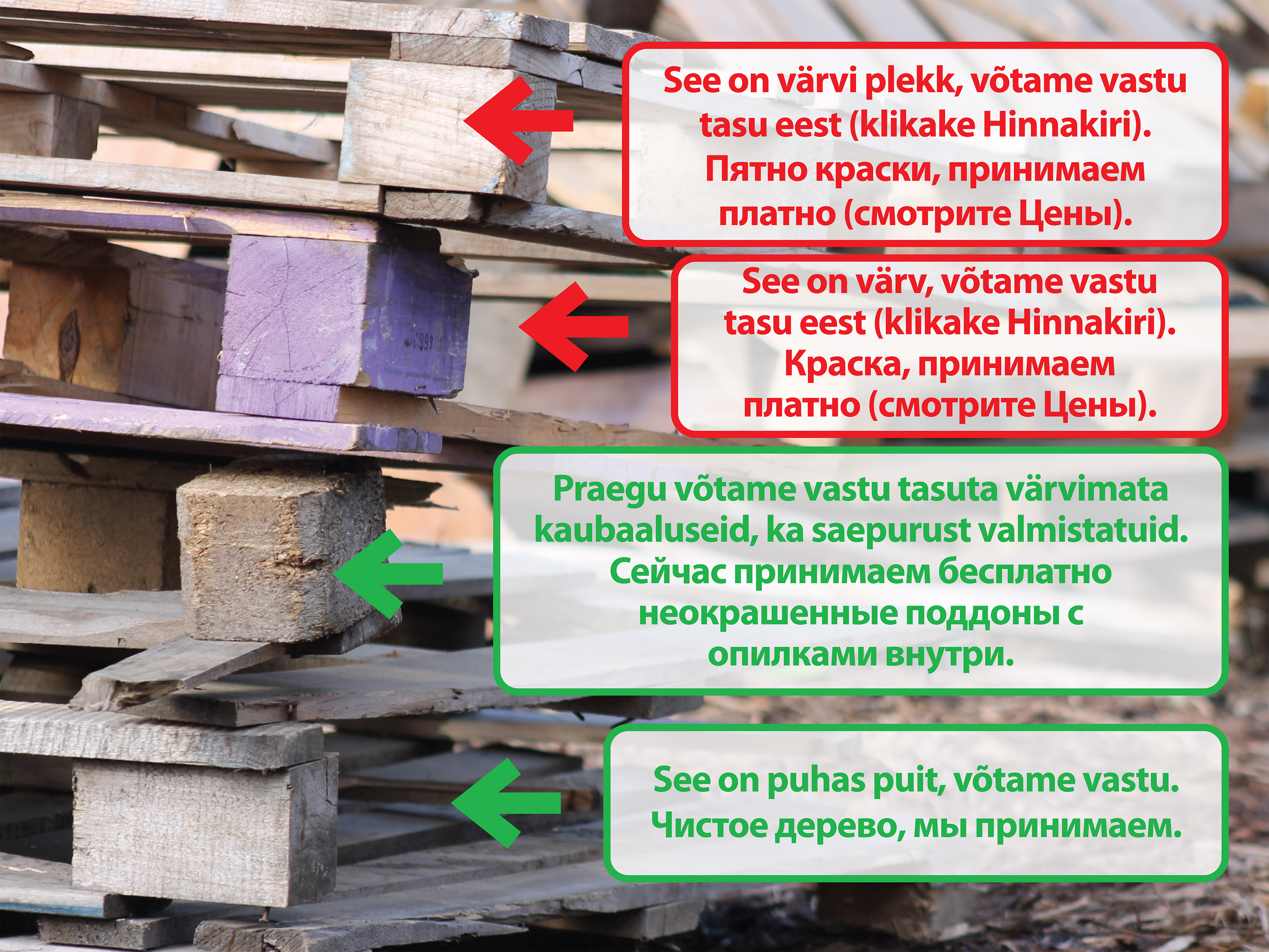 c0fd4ea5dce - Jäätmejaam Tallinnas. Tasuta puidujäätmete vastuvõtt. Kuhu viia oksad  Tallinnas
